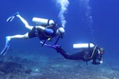 Padi Advanced Open Water Courses in Gili Islands with DSM DIVE, Discover more