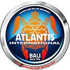 Logo Atlantis International Bali